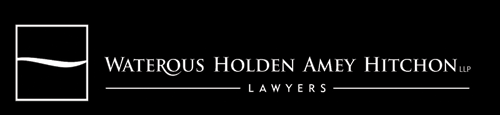 Waterous Holden Amey Hitchon LLP